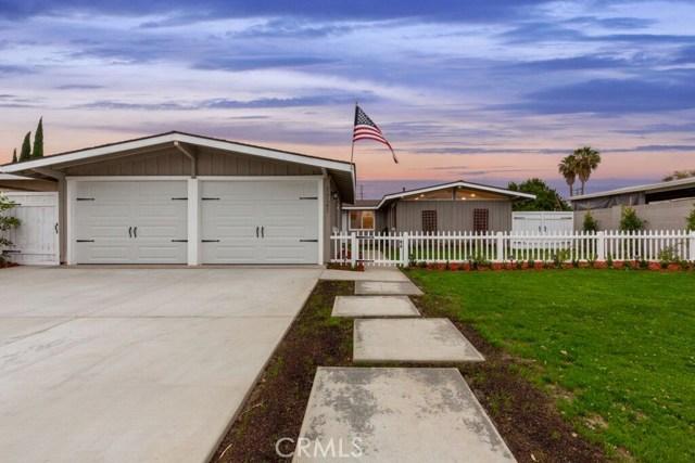 1721 E Charlestown Drive, Anaheim, CA 92805