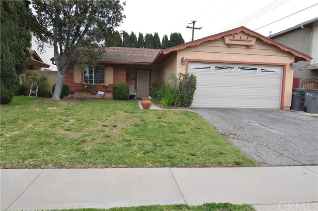 20108 Alvo Avenue, Carson, California 90746, 2 Bedrooms Bedrooms, ,1 BathroomBathrooms,Single family residence,For Sale,Alvo,SB19068352