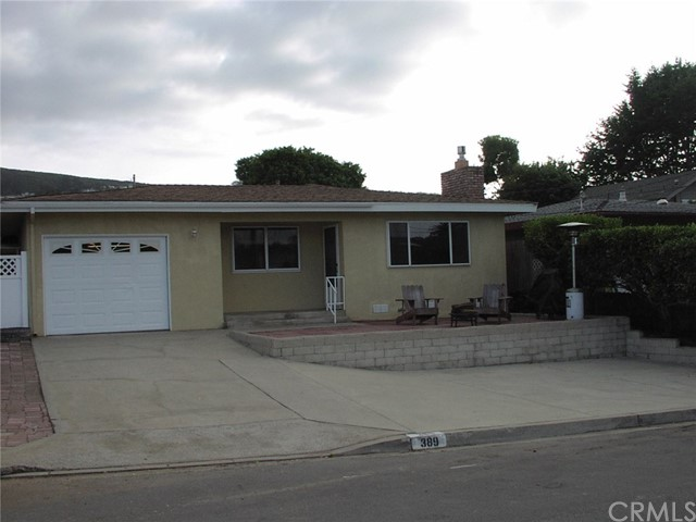 389 Woodland Dr, Los Osos, CA 93402 Photo