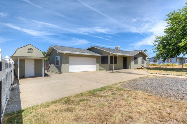 26 Gang Way, Oroville, CA 95965