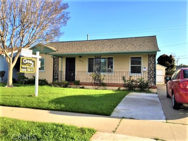 624 W Markland Drive, Monterey Park, CA 91754