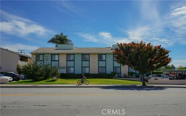 4540 N Lark Ellen Avenue, Covina, CA 91722