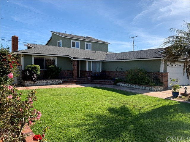 One of Huntington Beach 5 Bedroom Homes for Sale at 5352  Hendricksen Drive