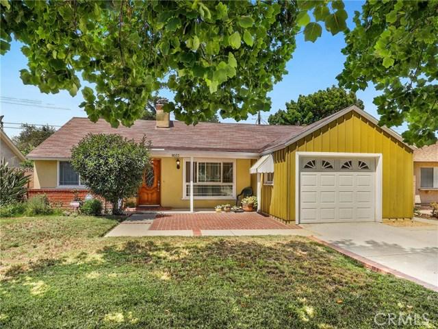 8033 Lasaine Avenue, Northridge, CA 91325