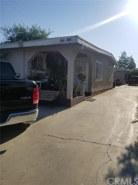 5337 Ascot Avenue, Los Angeles, CA 90011