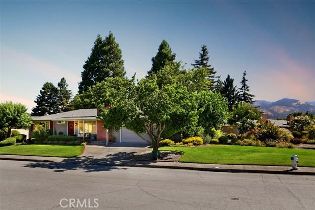 6573 Meadowridge Drive, Santa Rosa, CA 95409