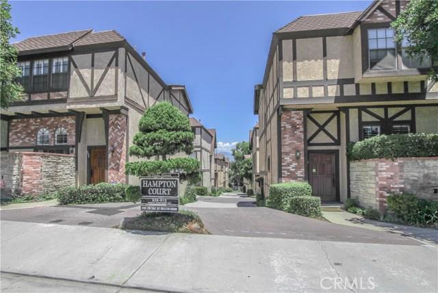 854 N Monterey St, Alhambra, CA 91801