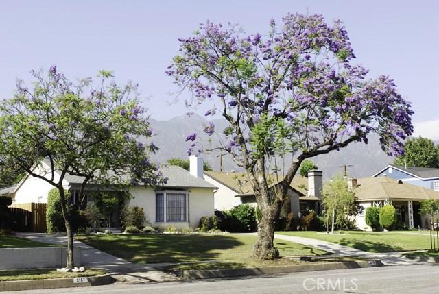 2175 Paloma St, Pasadena, CA 91104 Photo 1