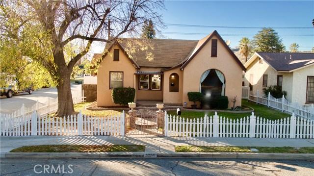 3304 N Pershing Avenue, San Bernardino, CA 92405
