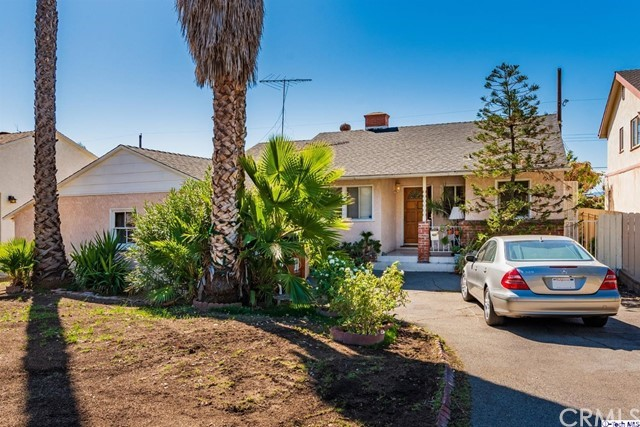 2325 Jolley Drive, Burbank, CA 91504
