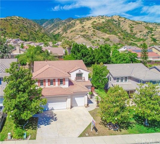 22871  Golden Locust Drive 92883 - One of Corona Homes for Sale