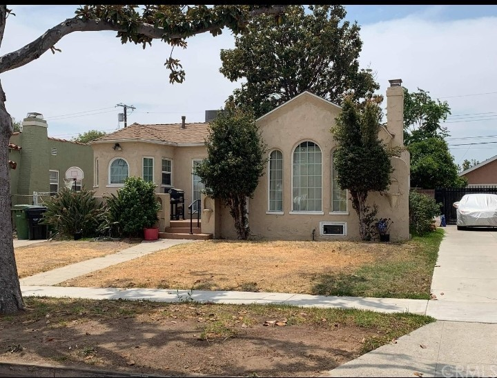 1942   W 84th Place, Los Angeles CA 90047