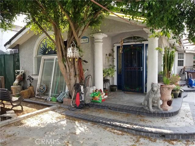 1940 E Rosecrans Avenue, Compton, CA 90221