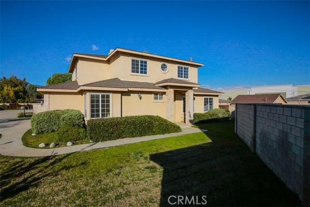 12139 Hallwood Drive, El Monte, CA 91732