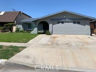 1437 E Abbottson Street, Carson, CA 90746