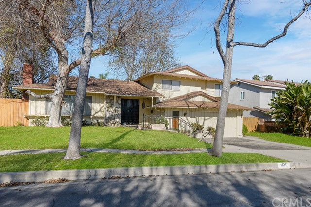 1431 Latchford Avenue, Hacienda Heights, CA 91745