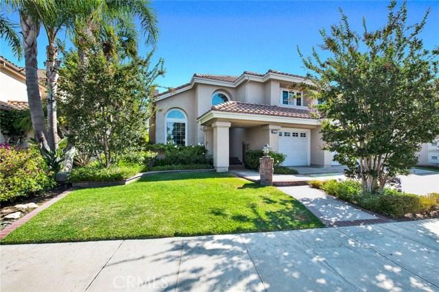 8421 E Hillsdale Drive, Orange, CA 92869