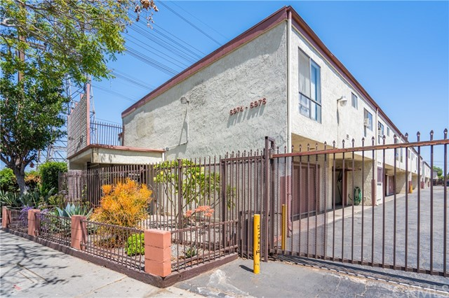 We are proud to present 6974 Long Beach Boulevard, a 27-unit multifamily investment property located in Long Beach, California. Built in 1965, the property sits on 0.62 acre and has a combined building size of approximately 17,708 square feet. The property is comprised of two buildings that consist of (18) one bedroom/one bathroom units of approximately 611 square feet and (9) two bedroom/one bathroom units of approximately 745 square feet. The property features gated controlled access, single and double car garages, open space parking and an on-site laundry room. All of the units are individually metered for gas and electricity and have individual hot water heaters.  The property has an attractive rental location on Long Beach Boulevard and is ideally situated with easy access to the 710 Long Beach Freeway, Interstate 105 and the 91 Freeway. Along with its central location and proximity to Downtown Los Angeles, the city is well served by the Martin Luther King, Jr. Transit Center and the Blue Line light rail station providing its residents many alternative ways of traveling to work, entertainment, dining, shopping, and home. The property offers an investor the ability to capture quality tenants seeking a great community with convenient access to a wide variety of activities, transportation and retail amenities.