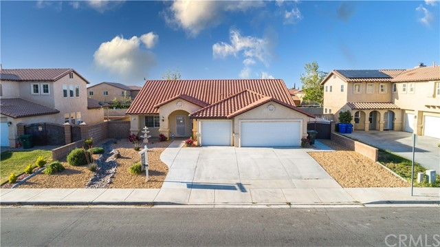 12728 Water Lily Lane Victorville, CA 92392