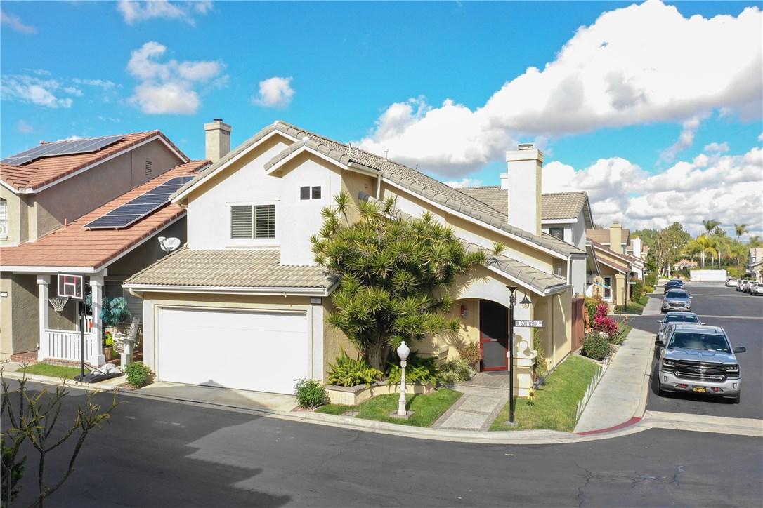7 Southside Court, Aliso Viejo, CA 92656