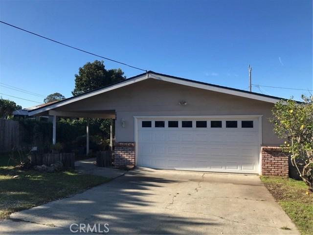 481 Fresno Avenue, Morro Bay, CA 93442
