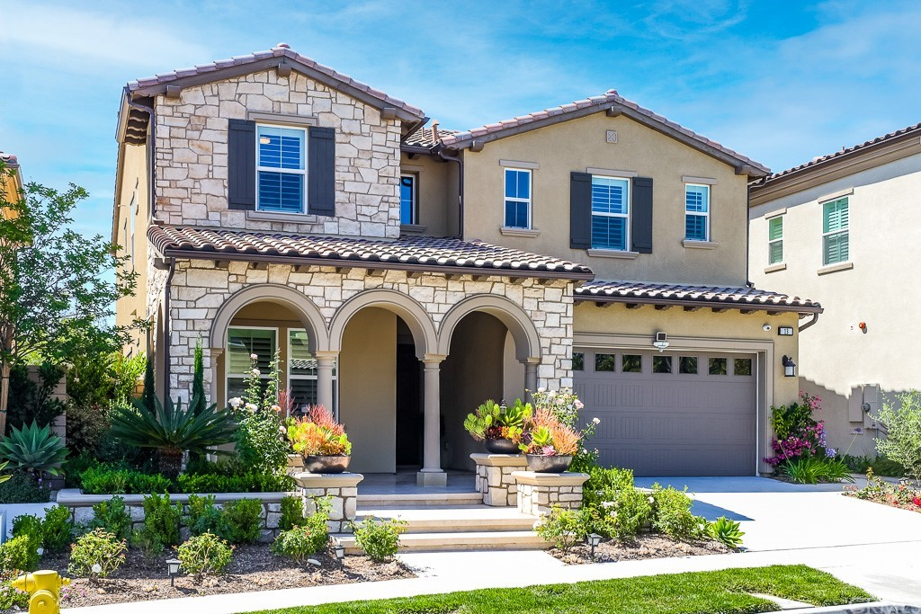 13     Barberry, Lake Forest CA 92630