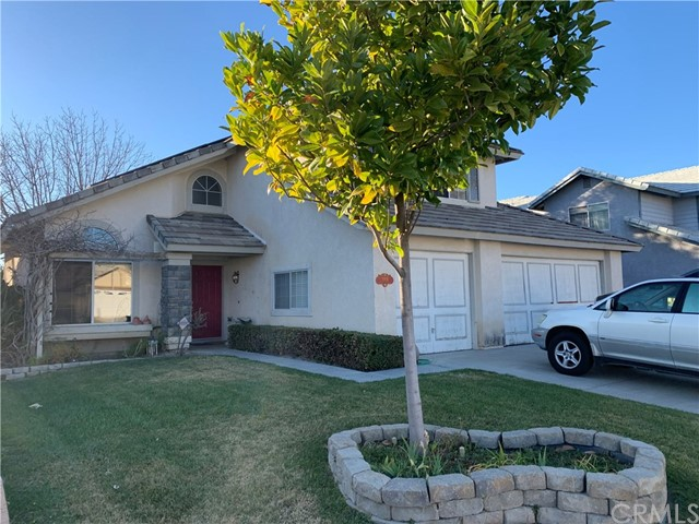 1064 Sussex Road, San Jacinto, CA 92583