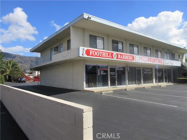 345 Foothill Boulevard, Glendora, CA 91741