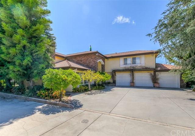 9518 Live Oak Avenue, Temple City, CA 91780