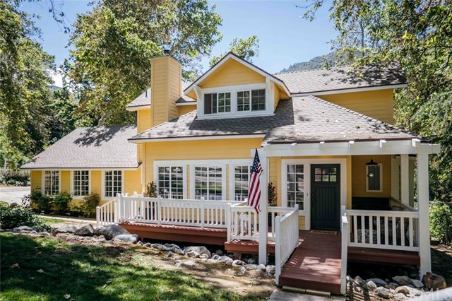 8410 Coulter Pine Road, Mentone, CA 92359