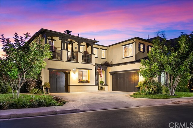 17451  Suffolk Lane, Huntington Beach, California