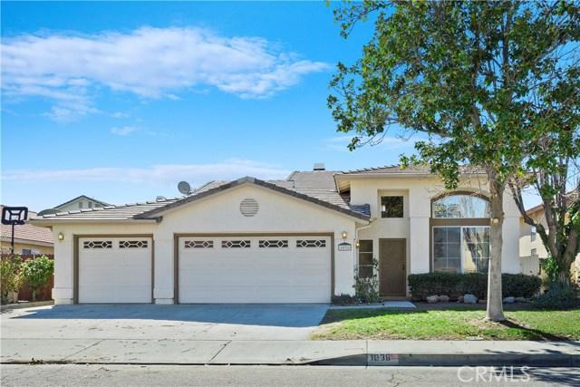 1036 Luna Way, San Jacinto, CA 92583