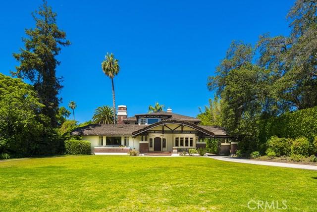 1233 Wentworth Avenue, Pasadena, CA 91106