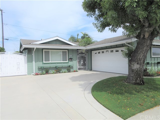 5307 Kirtland Avenue, Lakewood, CA 90713