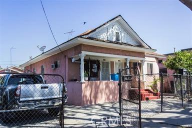 3631 Trinity Street, Los Angeles, CA 90011