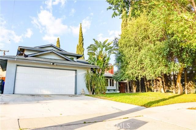 16222 Randall Avenue, Fontana, CA 92335
