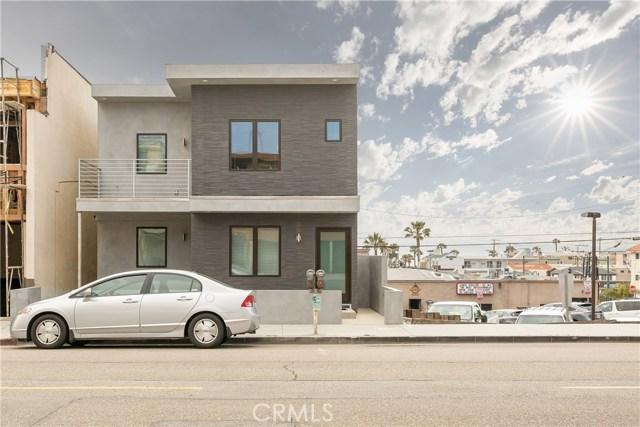 1331 Manhattan Avenue B, Hermosa Beach, California 90254, 2 Bedrooms Bedrooms, ,1 BathroomBathrooms,For Rent,Manhattan,SB18181709