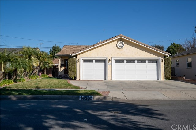 14502 Perilla Avenue, Paramount, CA 90723
