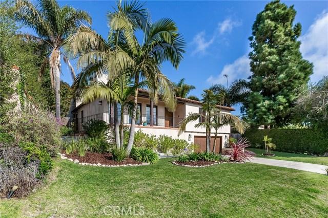 2204 Via Pacheco, Palos Verdes Estates, CA 90274
