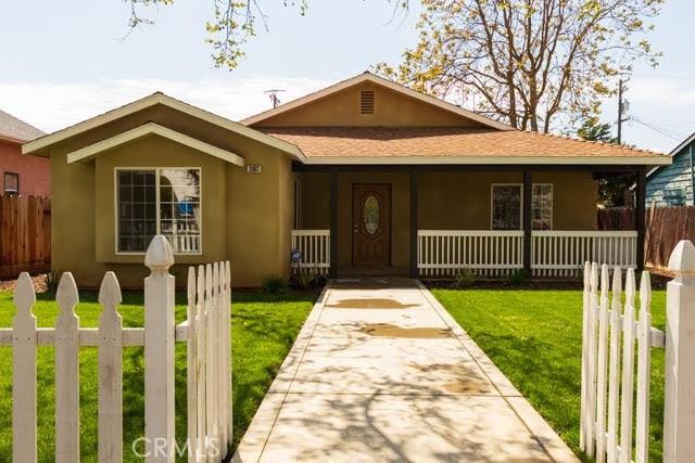 3901 Washington Avenue, Le Grand, CA 95333