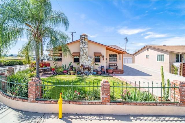 16164 Calle De Paseo, Irwindale, CA 91706