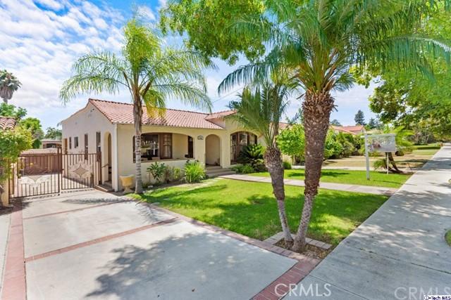 514 Monte Vista Avenue, Glendale, CA 91202
