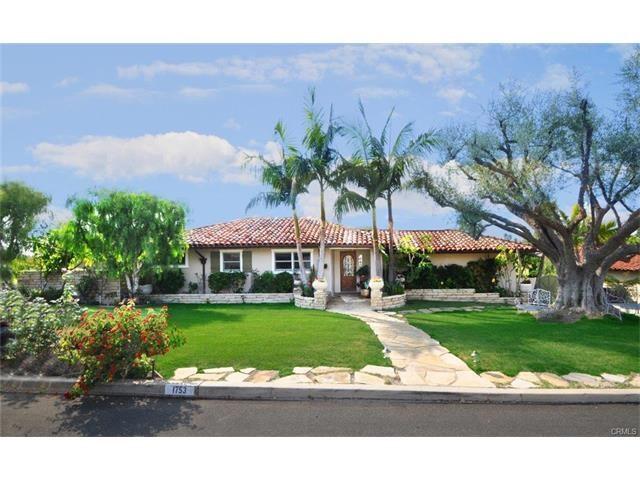 1753 Addison Road, Palos Verdes Estates, California 90274, 4 Bedrooms Bedrooms, ,2 BathroomsBathrooms,For Sale,Addison,PV17053032