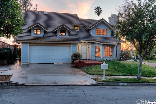 2645 Woodstock Lane, Burbank, CA 91504