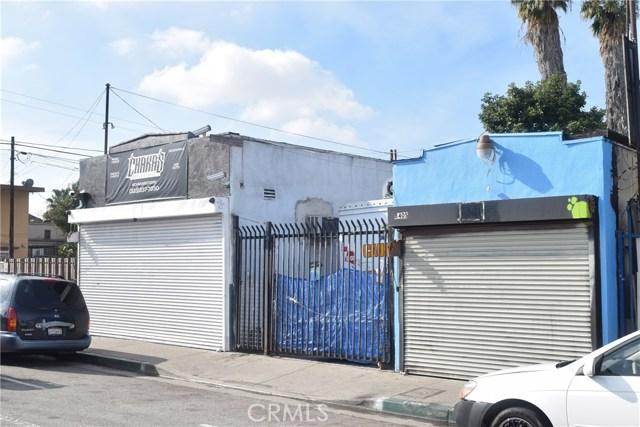 8405 S San Pedro Street, Los Angeles, CA 90003