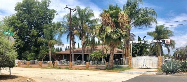 4484 Elm Street, Chino, CA 91710