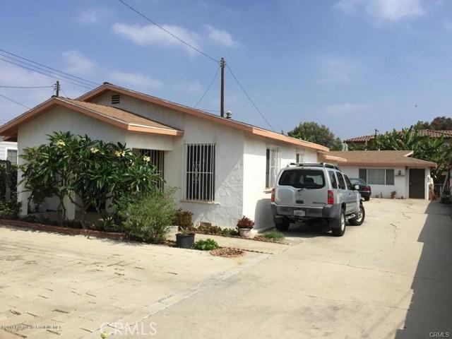 7631 Fern Avenue, Rosemead, CA 91770