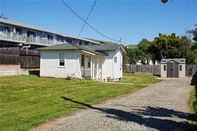 90 10th St, Cayucos, CA 93430 Photo 1
