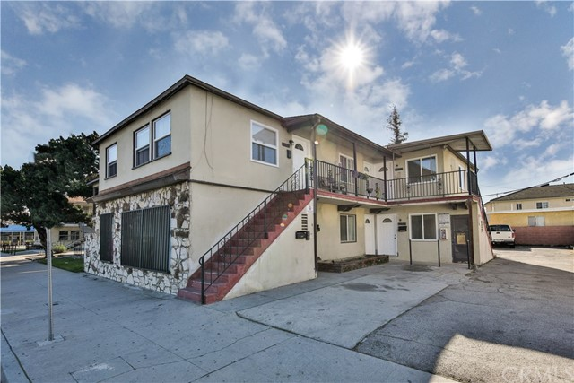 11934 Rosecrans Avenue, Norwalk, CA 90650