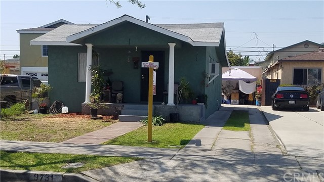 9731 San vincente Avenue, South Gate, CA 90280